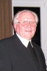 Wir trauern um Pfarrer Franz Wittrock
